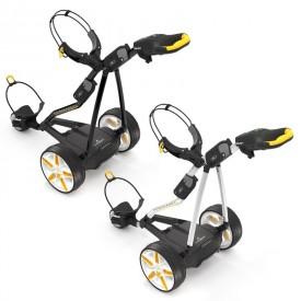 Powakaddy TOUCH Electric Golf Trolley