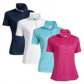 Backtee Ladies Performance Polo Shirts