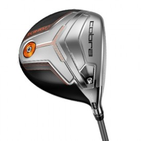 Cobra King F7 Ti Drivers