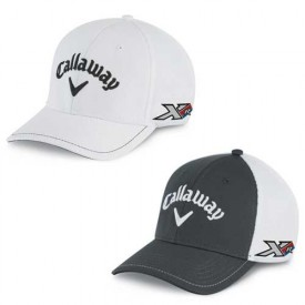 Callaway Tour Authentic Mesh Fitted Caps
