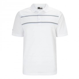 Callaway Engineered Jacquard Polo Shirts