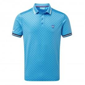 Bunker Mentality Single Spot Polo Shirts