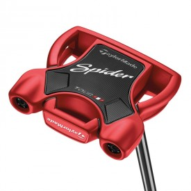 TaylorMade Spider Tour Red Putters