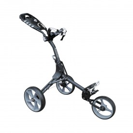Masters iCart Compact Evo Push Golf Trolley
