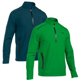 Under Armour Storm Gore-Tex Paclite 1/2 Zip Jackets