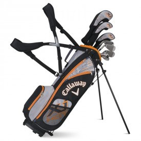 Callaway XJ Hot Junior Golf Sets