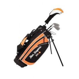 Ben Sayers M1i Junior Package Set