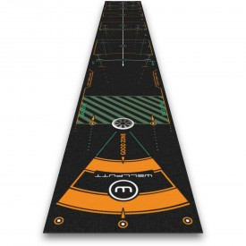 Wellputt Premium Putting Mat
