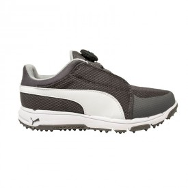 Puma Grip Sport Disc Junior Golf Shoes