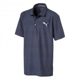 Puma Aston Junior Polo Shirts