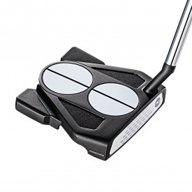 Odyssey Stroke Lab 2-Ball S Lined TEN Putters