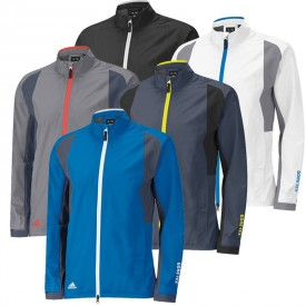 Adidas climaproof GORE-TEX Paclite Full Zip Jackets