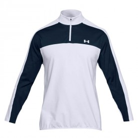 Under Armour EU Mid Layer 1/4 Zip Tops