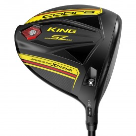 Cobra King Speedzone Xtreme Drivers