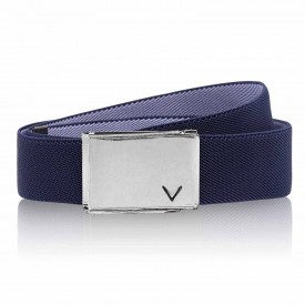 Callaway Cut To Fit Stretch Webbed Belts
