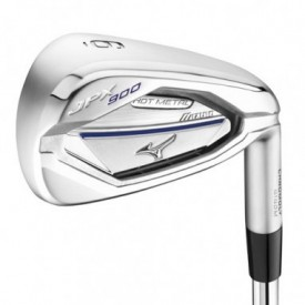 Mizuno JPX900 Hot Metal Graphite Golf Irons