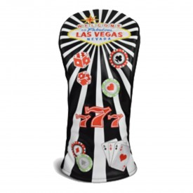 Originals Golf Driver Headcovers