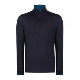 Ted Baker Golf Newcomp 1/2 Zip Top