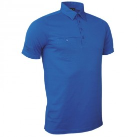 Glenmuir Chest Pocket Polo Shirts