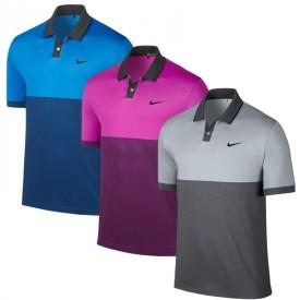 Nike TW Velocity Jacquard Polos
