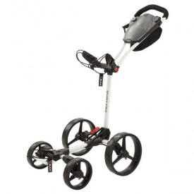 Big Max Blade Quattro FF Trolleys