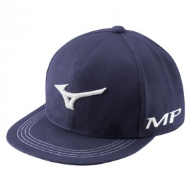 Mizuno Flat Bill Caps
