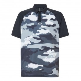 Oakley Fairway Camo Polo Shirts