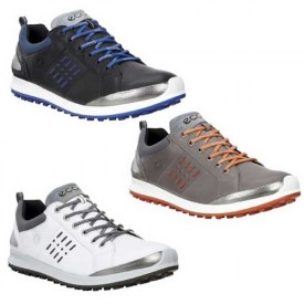 Ecco Biom Hybrid 2 Gore-Tex Golf Shoes