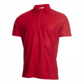 Calvin Klein Golf Monogram Polo