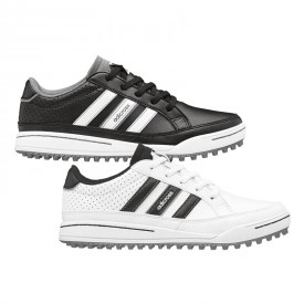 Adidas Junior Adicross IV Golf Shoes