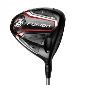 Callaway Big Bertha Fusion Drivers
