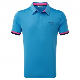 Bunker Mentality Duo Core Polo Shirts