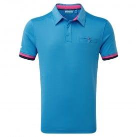 Bunker Mentality Duo Core Polo Shirts
