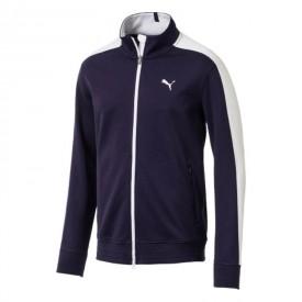 Puma Junior Heritage Track Jackets