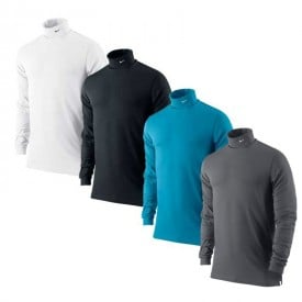 Nike Dri-Fit Jersey Turtle Neck