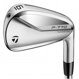TaylorMade P770 Graphite Golf Irons