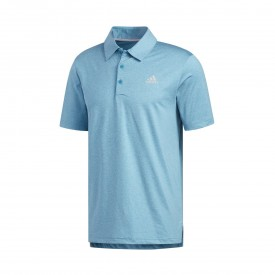 adidas Ultimate 2.0 Novelty Heather Polo