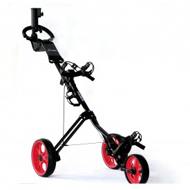 Big Max X-Treme Rider Golf Trolley