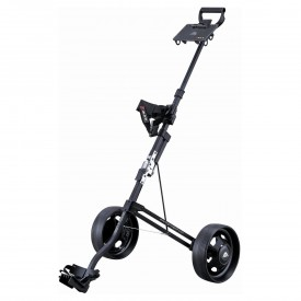 Big Max Stow A Cart Golf Trolleys