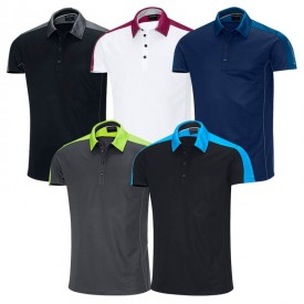 Galvin Green Mike Polo Shirts