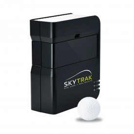 Skycaddie SkyTrak