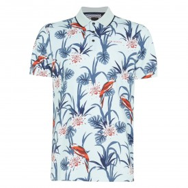 Ted Baker Plunk Polo Shirts