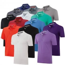 Adidas ClimaCool 3-Stripes Polos