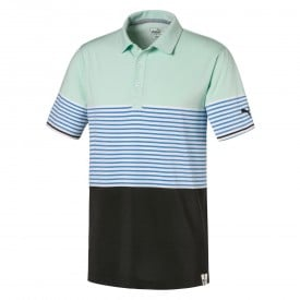 Puma Taylor Junior Polo Shirts
