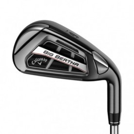 Callaway Big Bertha OS Graphite Irons