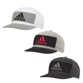 Adidas Heather Block Caps