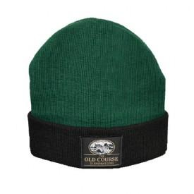 St Andrews Golfers Beanie Hat