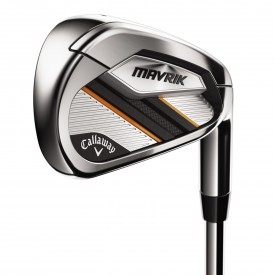 Callaway Mavrik Graphite Golf Irons
