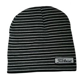 Titleist Winter Striped Beanie