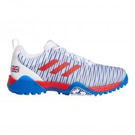 adidas Codechaos Spikeless Golf Shoes